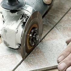 Чем разрезать керамогранитную плитку в домашних условиях