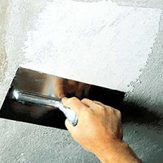 Как подготовить стену для укладки плитки