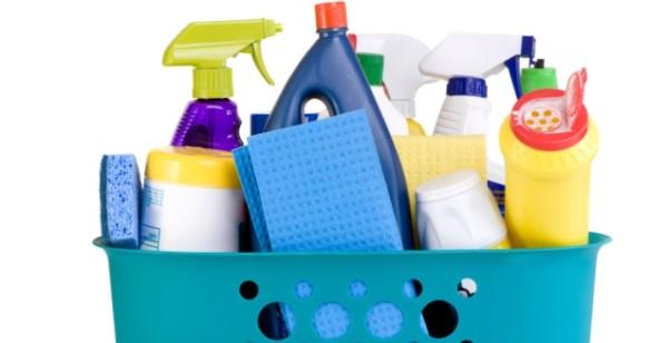 Плитку нельзя чистить абразивными средствами