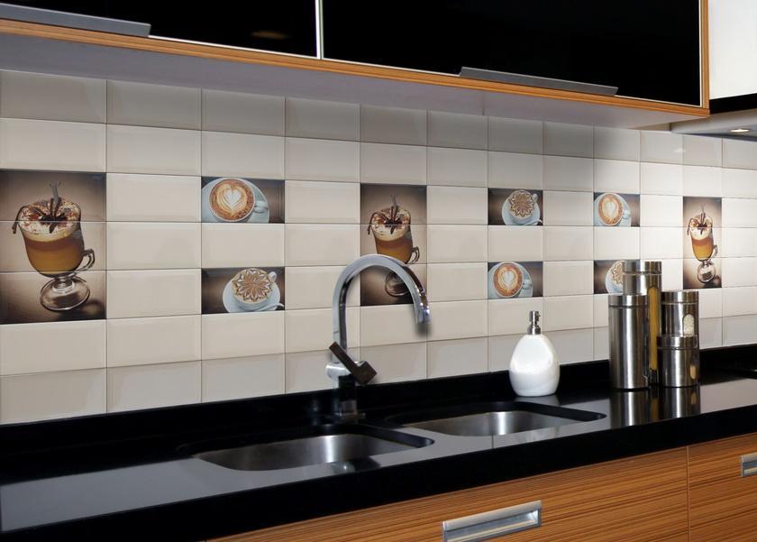 кухонные фартуки фото из плитки