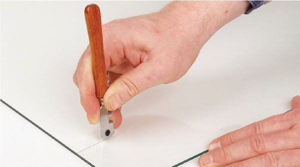 Чем порезать плитку если нет плиткореза