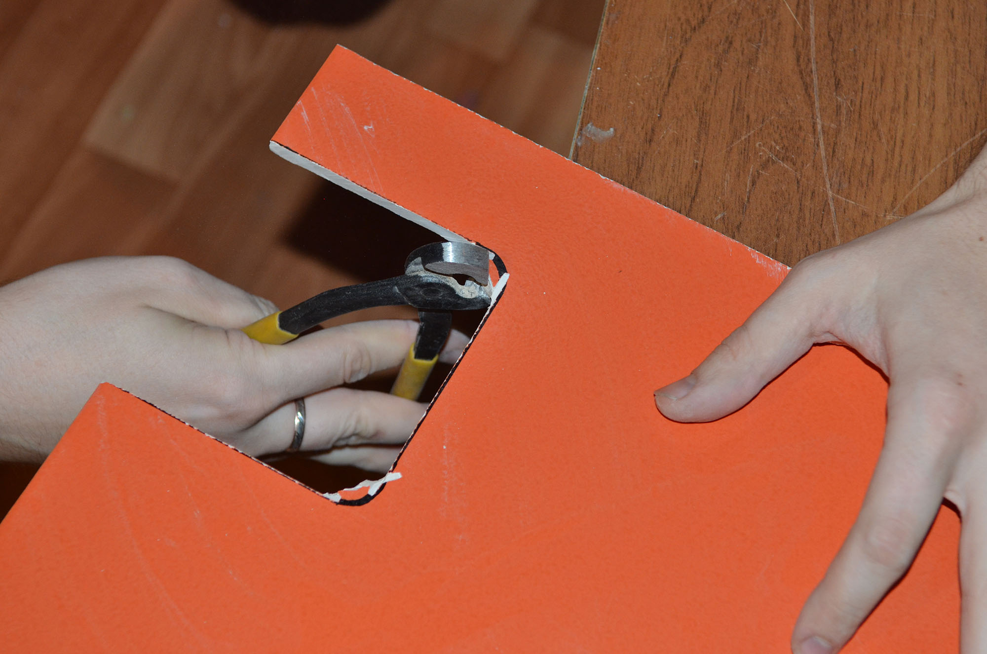 Как сделать тротуарную плитку в домашних условиях - несколько вариантов 10