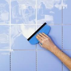 Как приготовить затирку для плитки