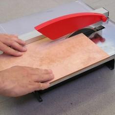 Как сделать плиткорез электрический