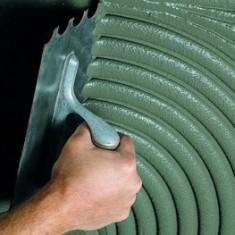 Состав и характеристики плиточного клея