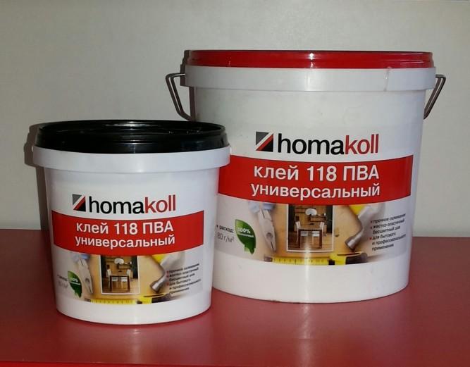 Клей ПВА для потолочной плитки