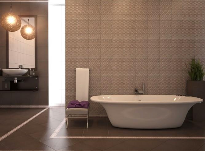 Для ванной комнаты необходим влагостойкий клей