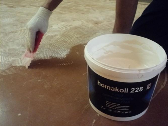 Срок хранения плиточного клей зависит от момента вскрытия упаковки