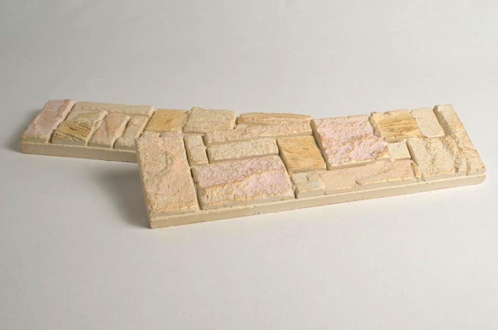 Плитка из гипса своими руками изготовление 153