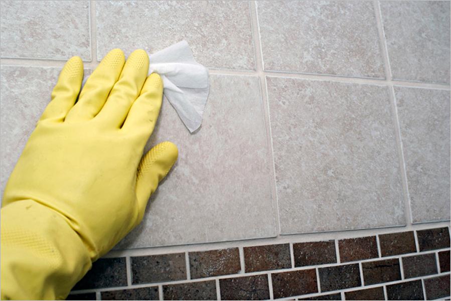 Чем отмыть кафель от шпатлевки сертификат бетоноконтакт кнауф скачать