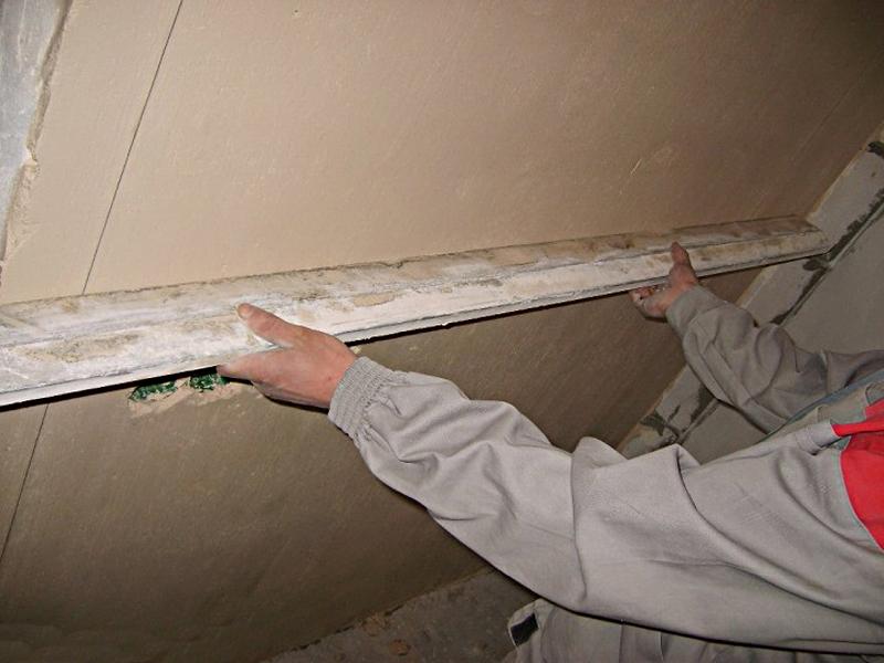 Как выровнять стены выравнивание стен своими руками