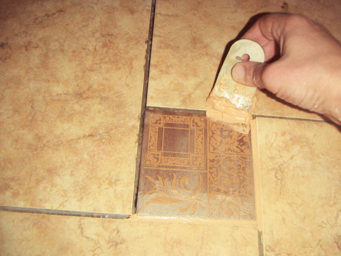 Приспособы для укладки плитки