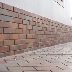 Фасадная плитка своими руками видео фото 91