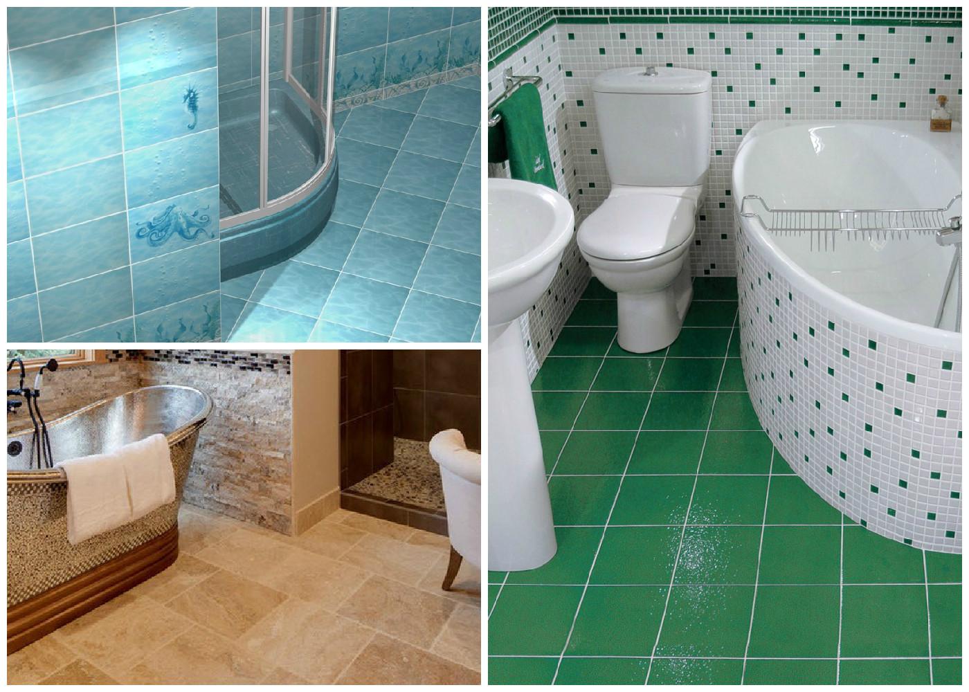 Идеи укладки плитки в ванной комната фото