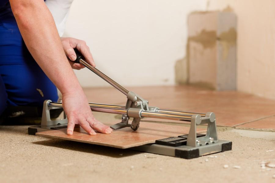 Как изготавливать плитку в домашних условиях 344