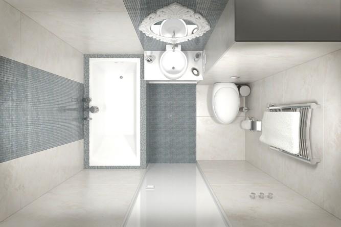 Рассчитать площадь ванной комнаты калькулятор