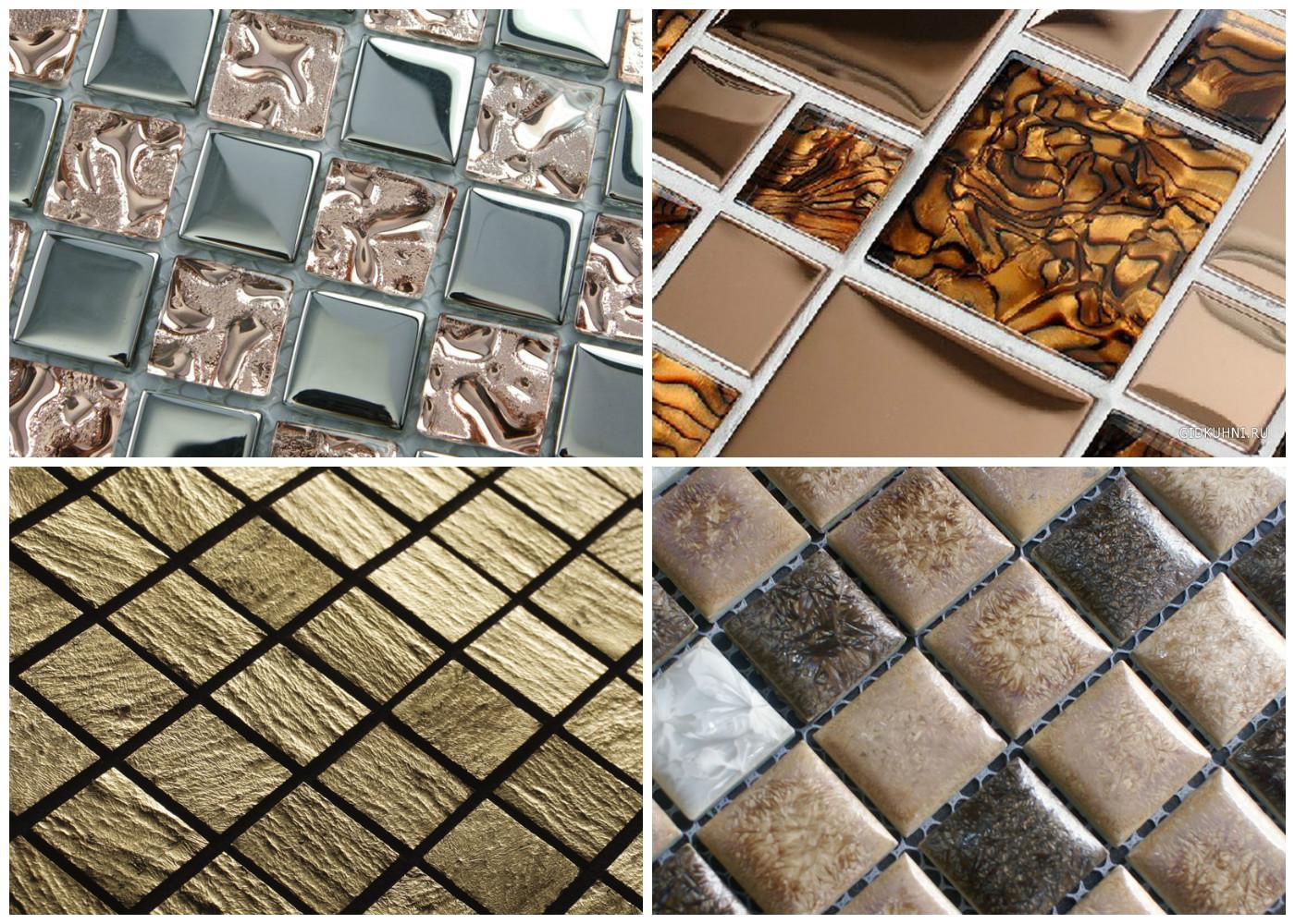 Изготовление мозаичной плитки своими руками 12