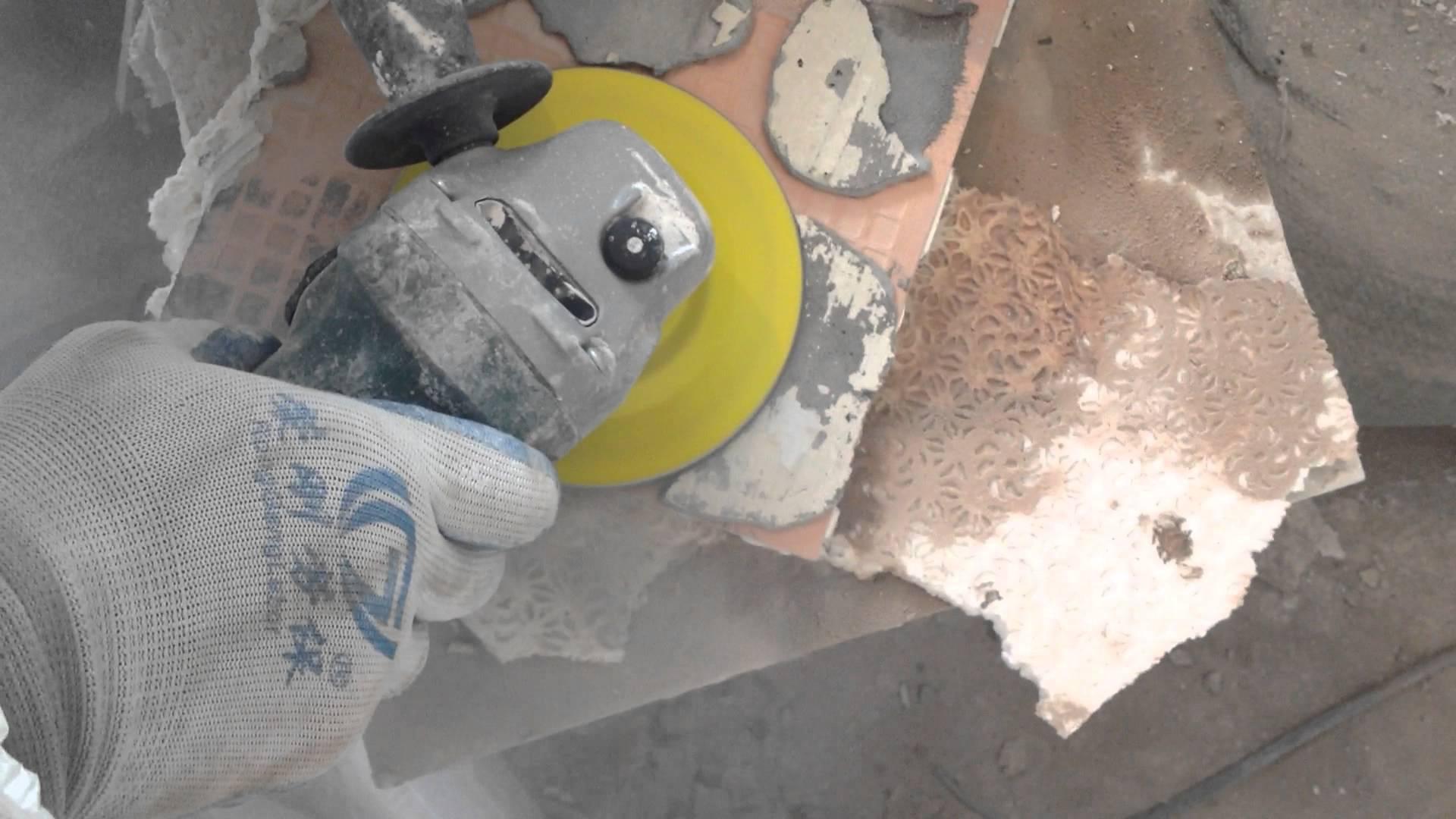 Чем очистить цементный раствор с плитки купить глубинный вибратор для бетона дешево