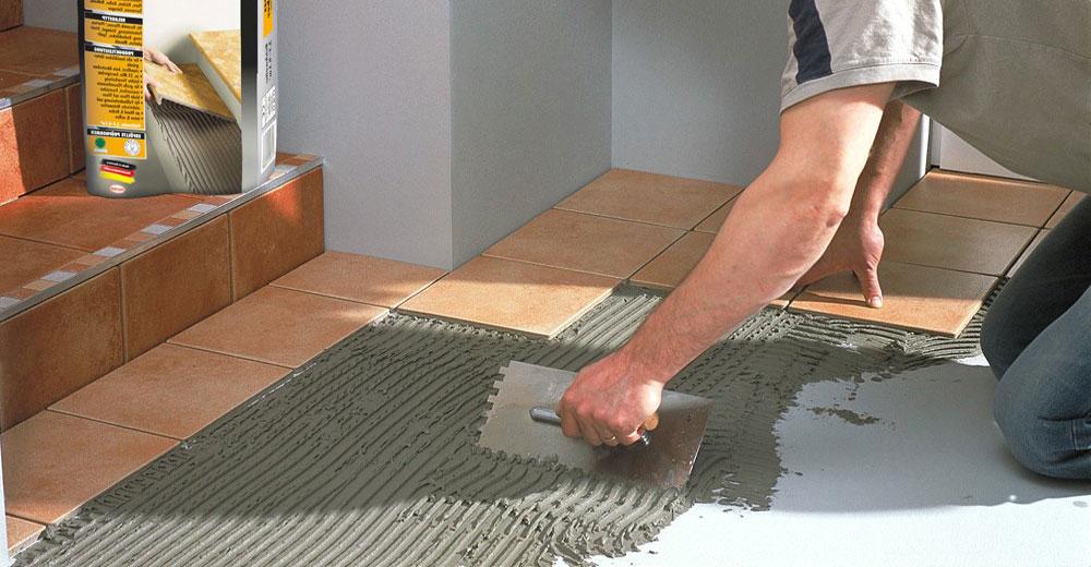 Цементный раствор для керамогранита на пол заказать бетон в сергиевом посаде
