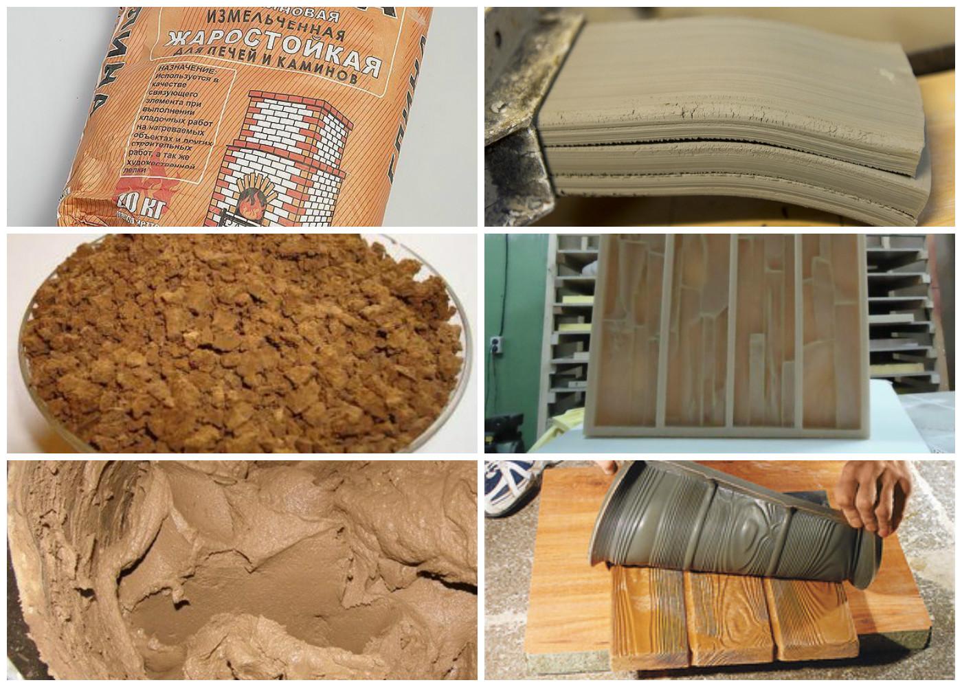 Как самому сделать керамическую плитку фото 553
