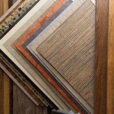Кварцвиниловая плитка: преимущества и недостатки